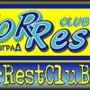 ForRestCluB